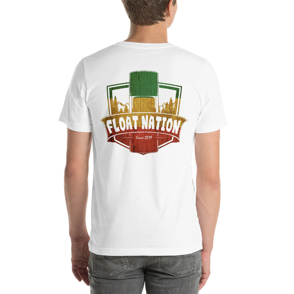 Summer Stoke Rasta Tee - Limited
