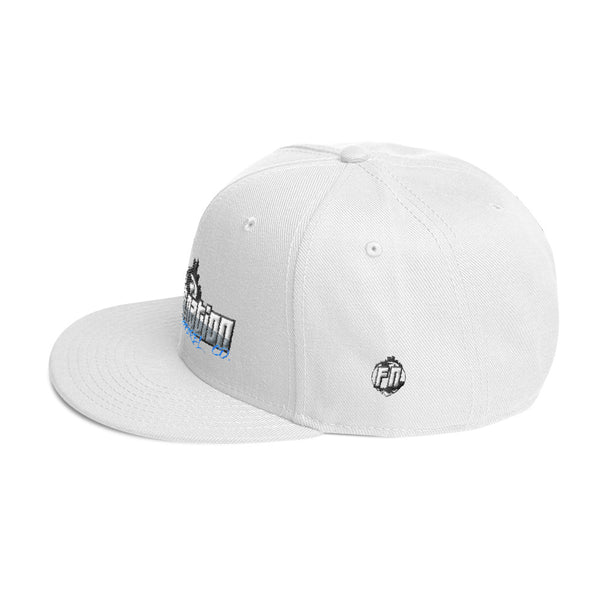 Float Nation v2 Snapback (Otto)