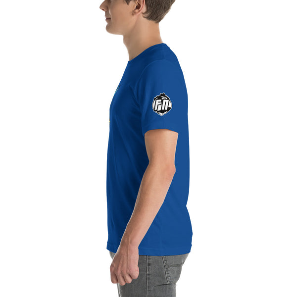 Queen City Onewheel Tee
