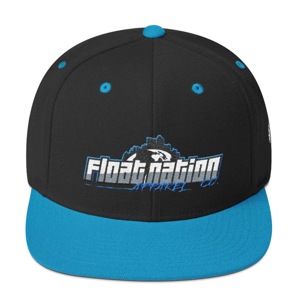 Float Nation v2 Snapback (Yupoong)