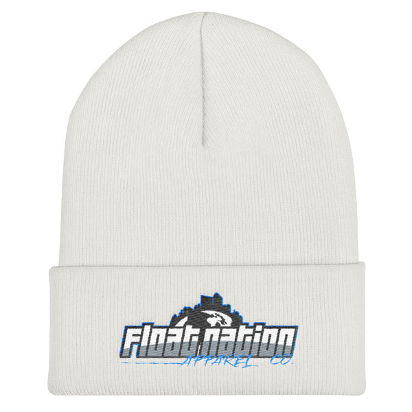 Float Nation v2 Beanie