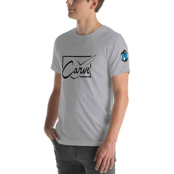 """Carve"" Tee - Onewheel Edition"