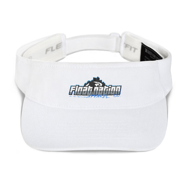 Float Nation v2 Visor