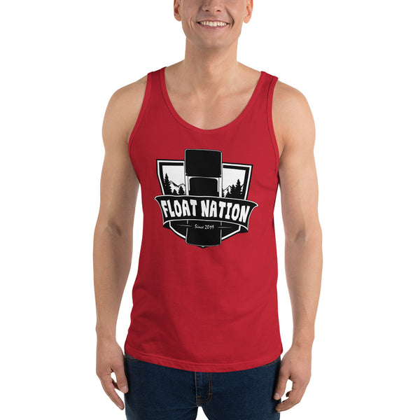 Float Nation Shield Tank