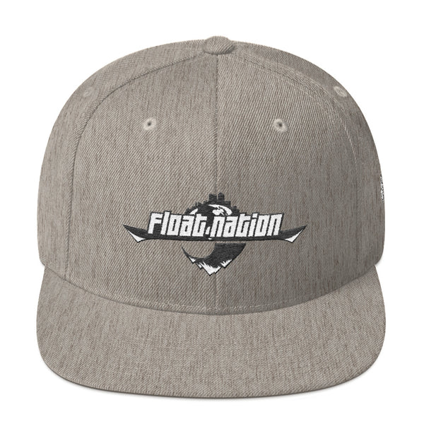Float Nation Snapback