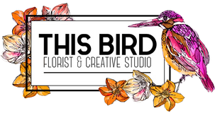This Bird Florist & Creative Studio