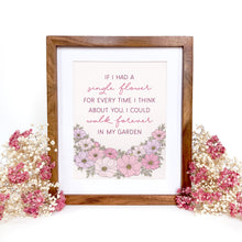 Load image into Gallery viewer, CLAUDIA GRANDI QUOTE PRINT – 8 x 10