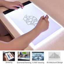 Load image into Gallery viewer, Light Box - LED Light Box - Tracing Board - Mesa de Luz