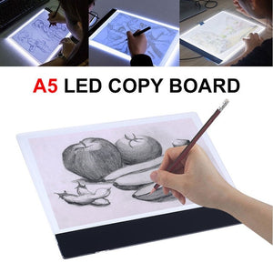 Light Box - LED Light Box - Tracing Board - Mesa de Luz