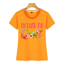 Load image into Gallery viewer, Tops T-Shirt - License To Quilt