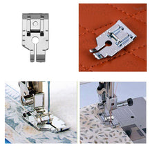 "Load image into Gallery viewer, Presser Foot - 1/4"" Quilting Feet"