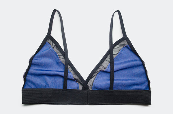 Midnight Crush Bra