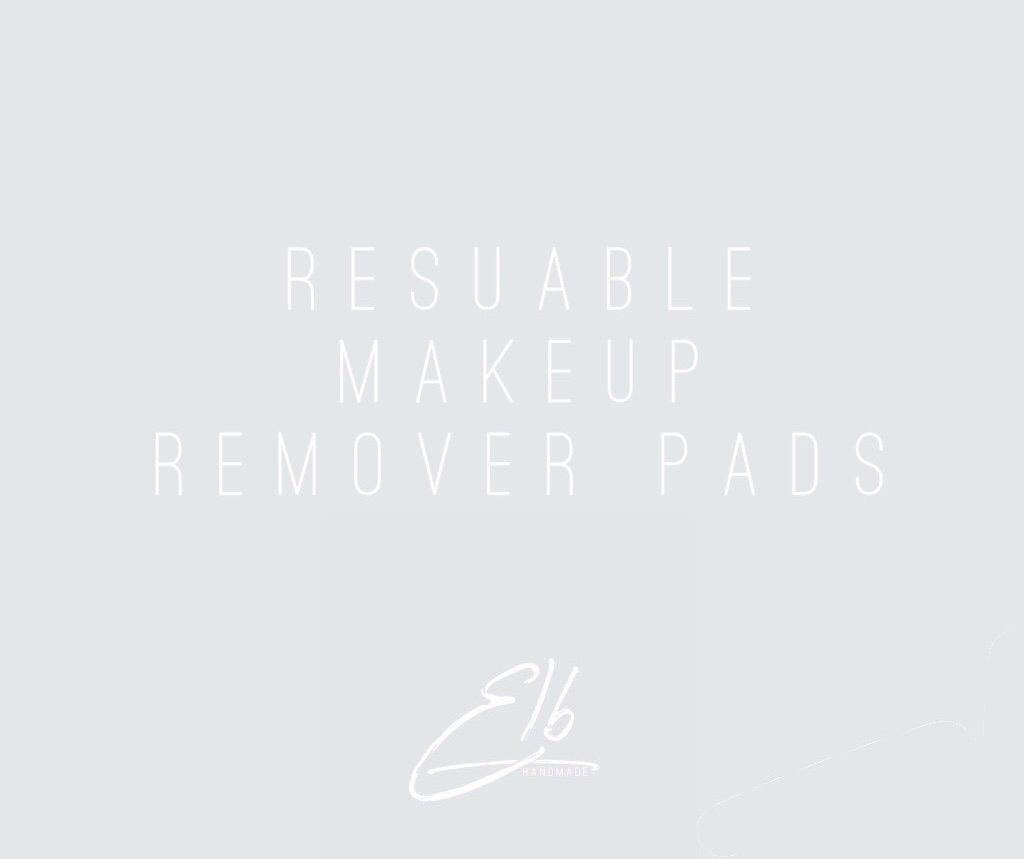 Reusable 'cotton' pads