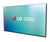 SEAMLESS Flat Wall Mount for LG 130' All-in-one LED Screen (LAA015F)