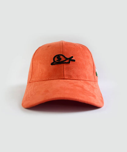 Jockey Dad Hat Naranjo