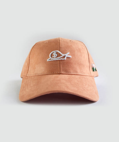 Jockey Dad Hat Rosado