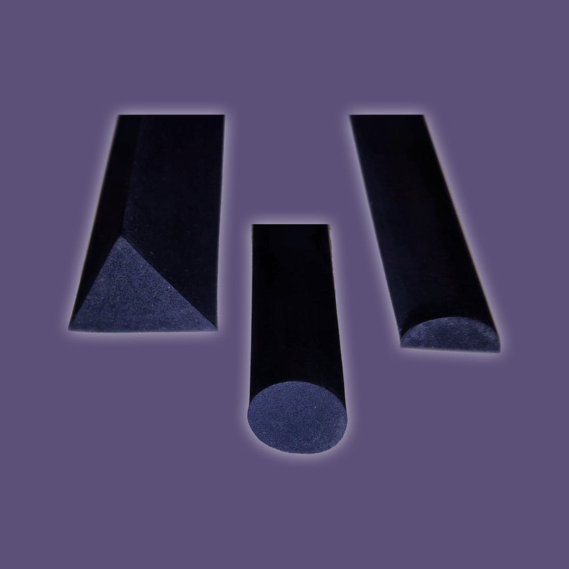 Shaped EVA Foam