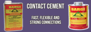 Barge Contact Cement