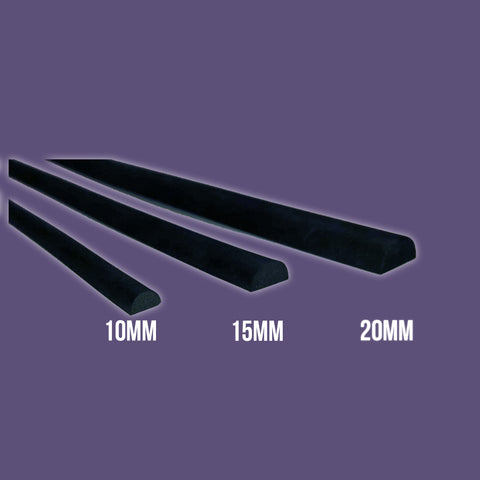 EVA Foam Half-Rods