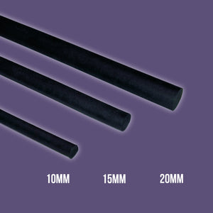 Shaped Foam Length Bundle