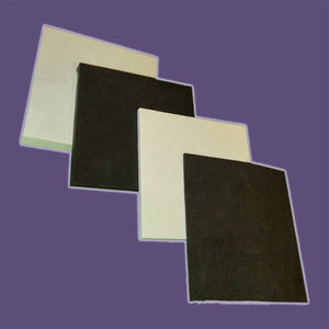 Foam Sheet Samples