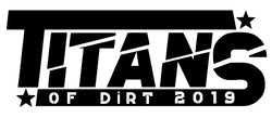 Titans Of Dirt Shop