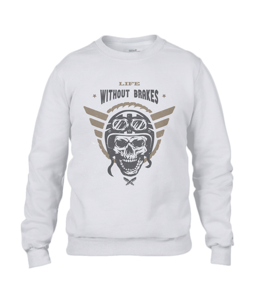 Fearless Mens Sweatshirt