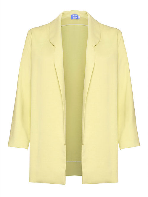 Blazer (Yellow)