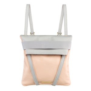 Rule nº1 Backpack Nude