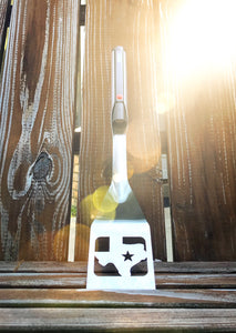 Lone Star Texas LED Spatula, grill light, grillight, bbq tools, grill tools