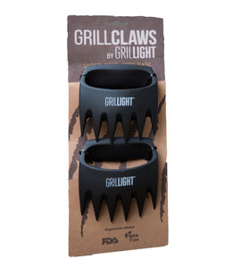 GrillClaws by Grillight - Grillight.com