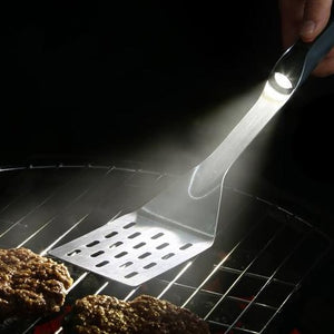 2pc LED Grill Light Gift Set - Grillight.com