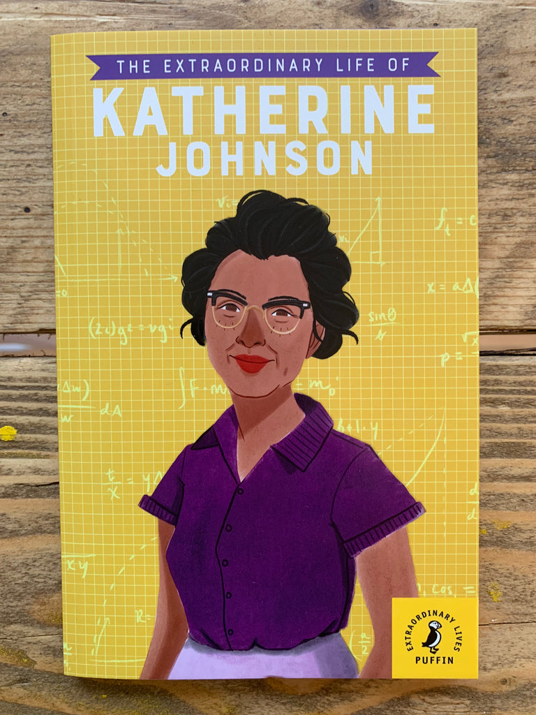 Extraordinary Life of Katherine Johnson