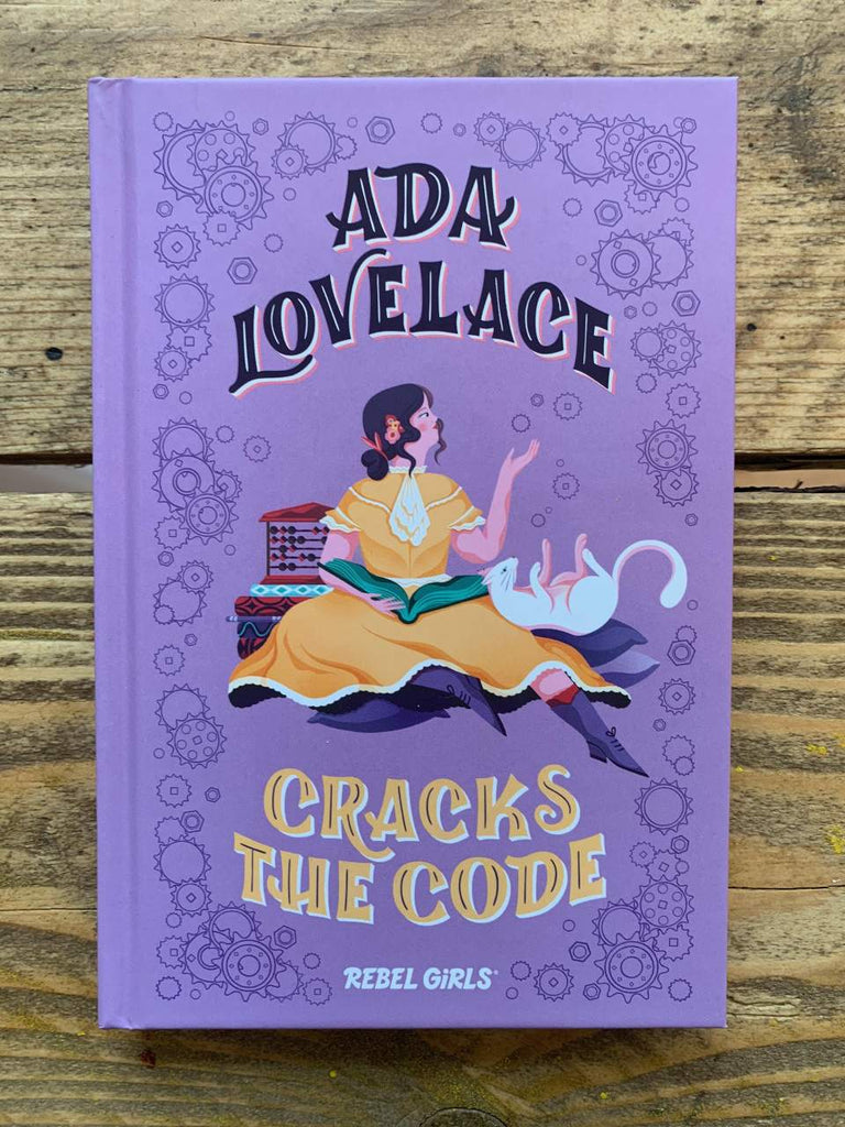 Ada Lovelace Cracks the Code