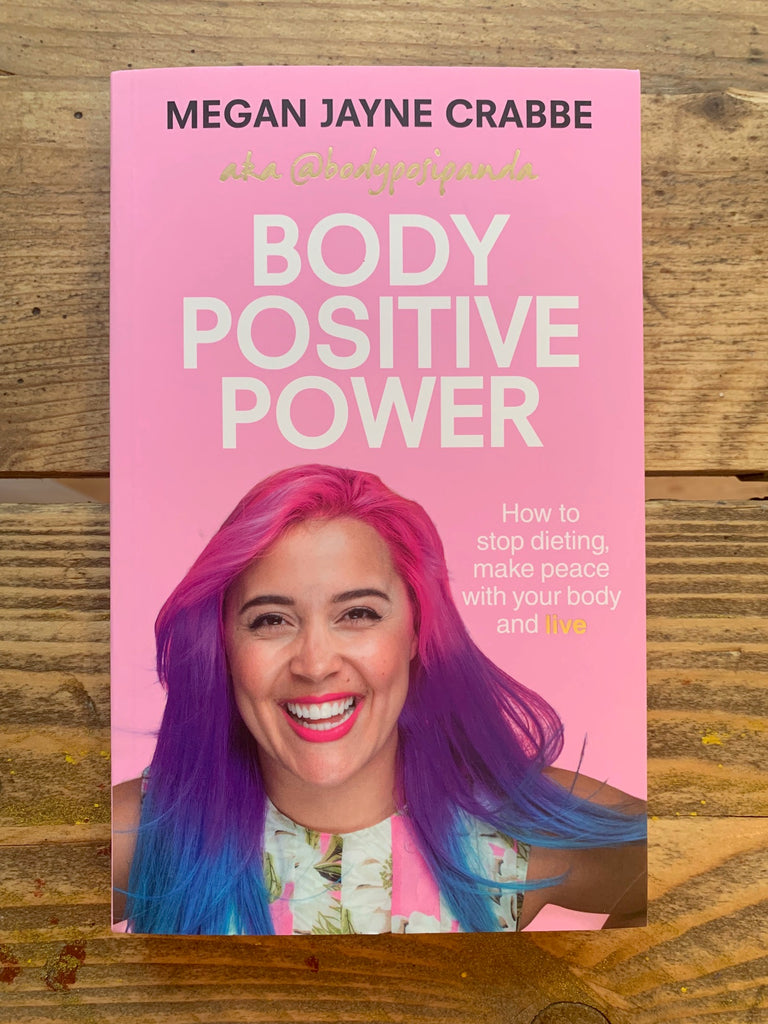 Body Positive Power - sun damage to spine