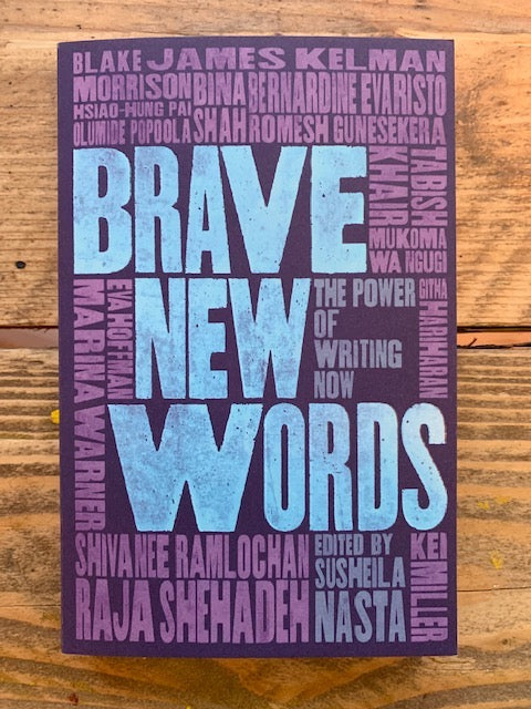 Brave New Words