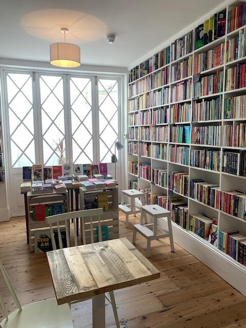 Appointment to Visit the Bookshop