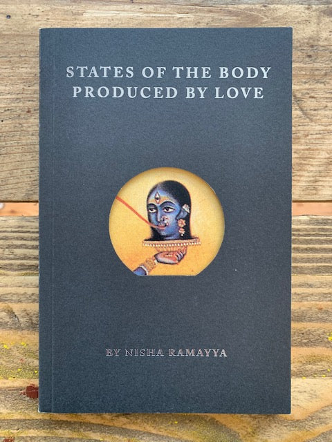 States of the Body Produced by Love