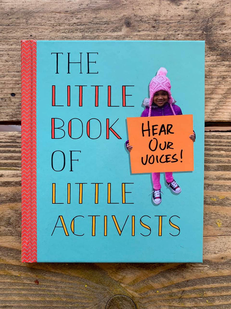 Little Book Of Little Activists