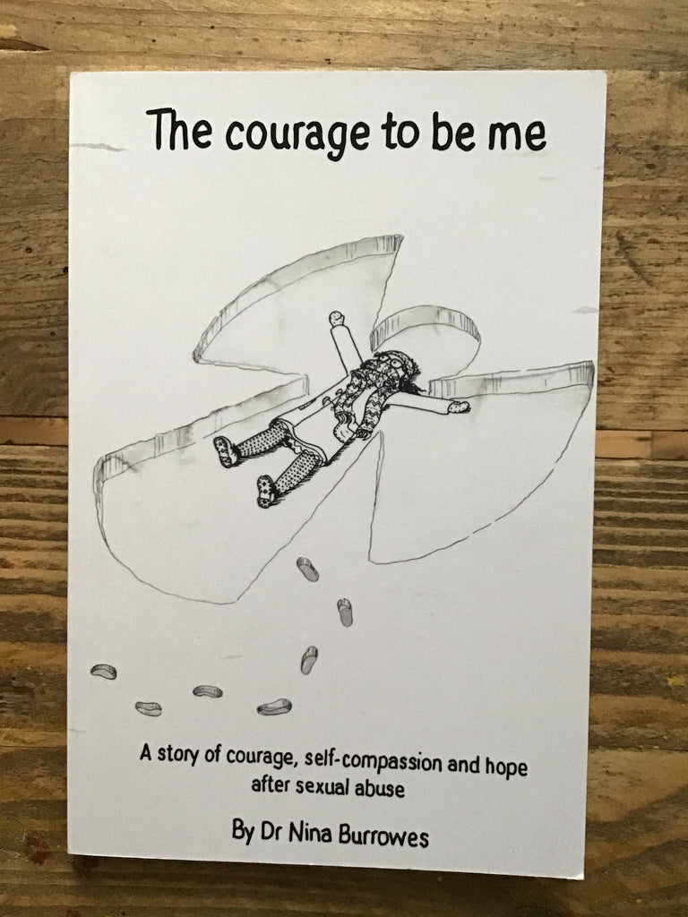 Courage to Be Me