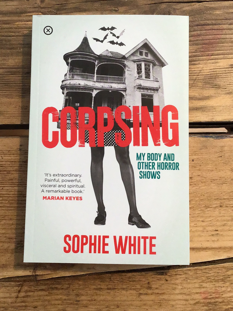 Corpsing: My Body and Other Horror Shows