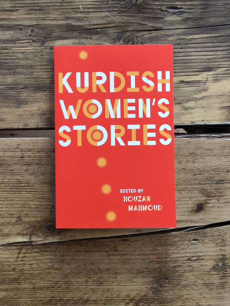 *Kurdish Women's Stories