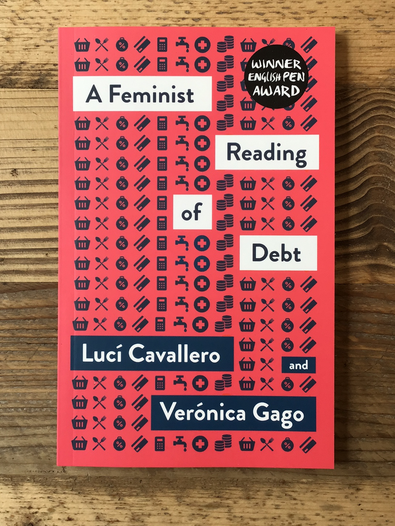 A Feminist Reading of Debt