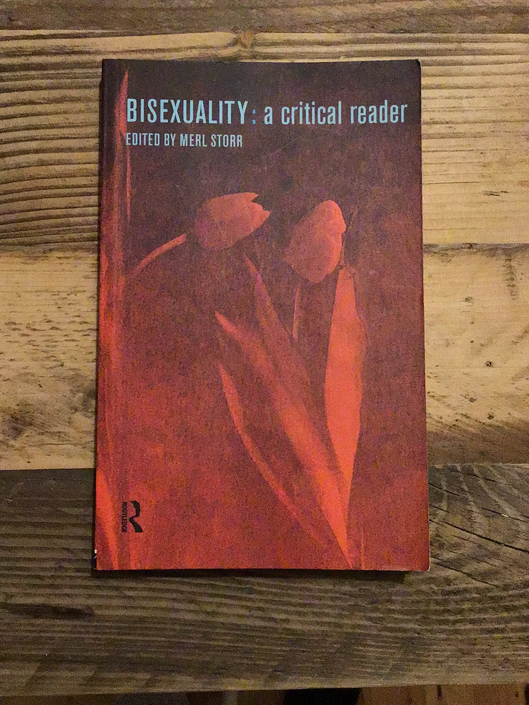 *Bisexuality: A Critical Reader