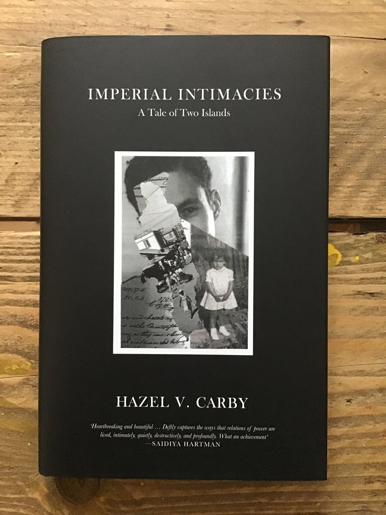 Imperial Intimacies