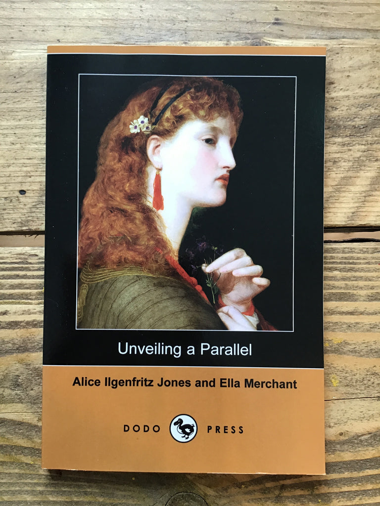 Unveiling a Parallel (Dodo Press)