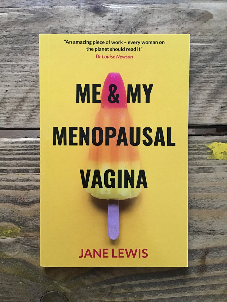 Me and my menopausal vagina