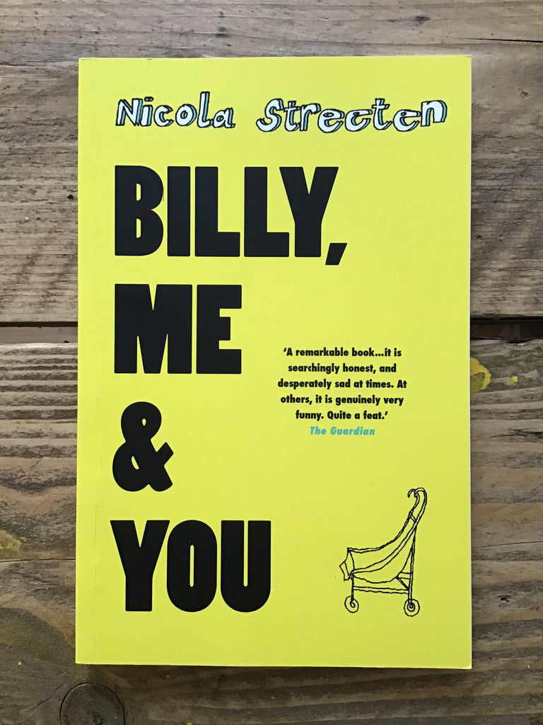 Billy, Me & You