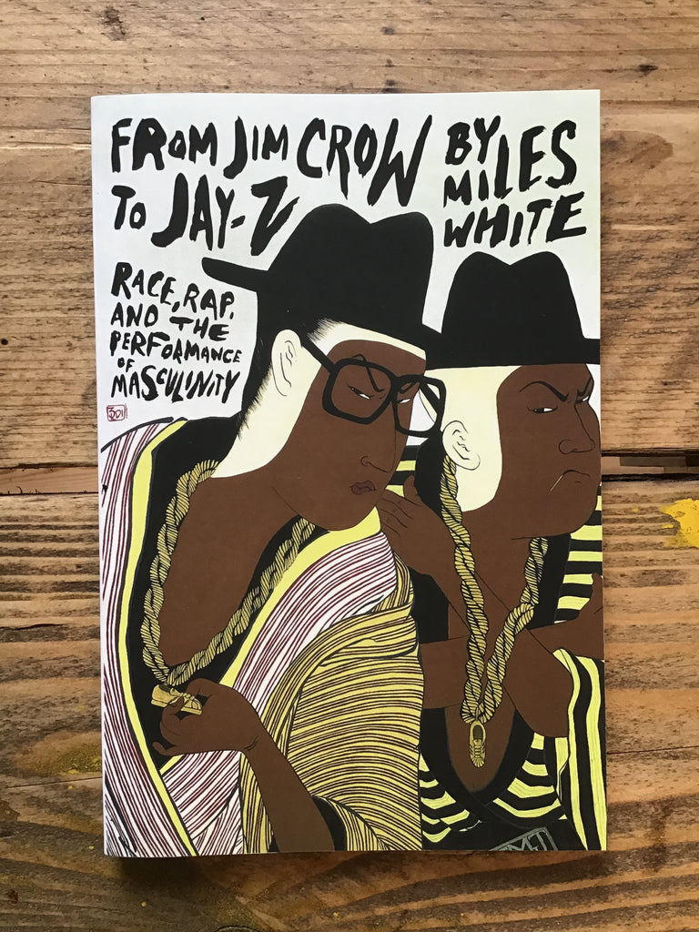 From Jim Crow to Jay-Z