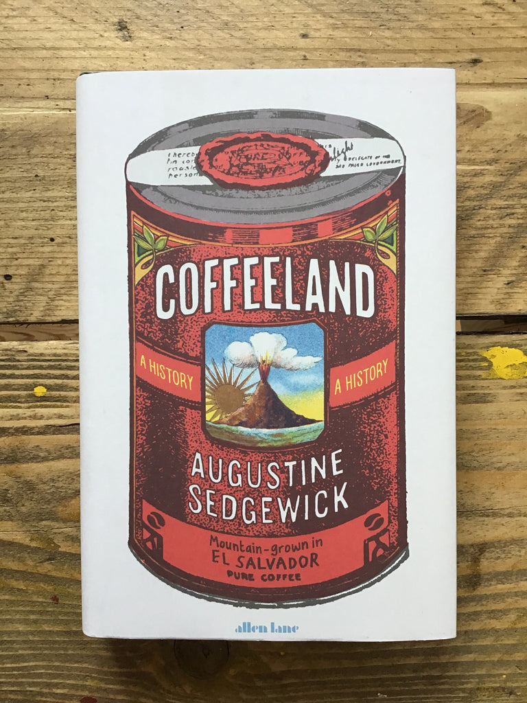 Coffeeland: A History